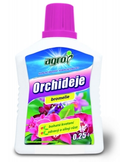 Orchidey Agro 0,5l