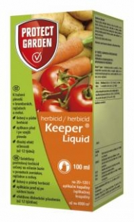 Keeper Liquid 10 ml