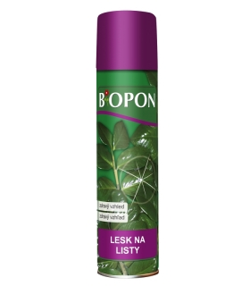 Lesk na listy  250 ml (Bopon)