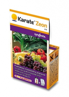 Karate zeon 5 CS 5 ml