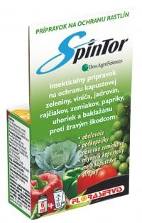 Spintor 25 ml